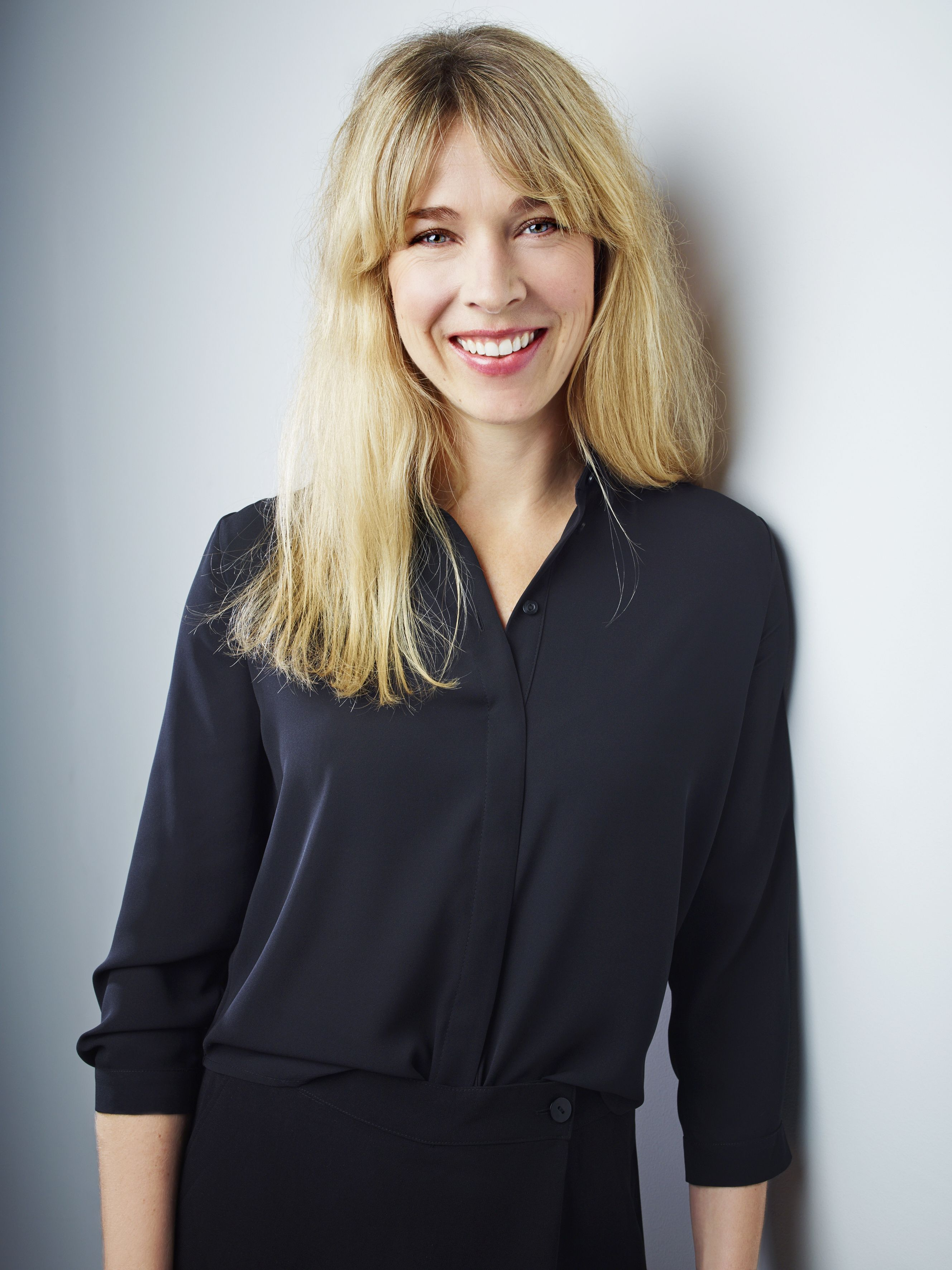 Caroline Carlryd, head of design at Monki