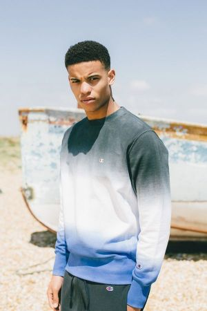 Champion spring/summer 2016 campaign