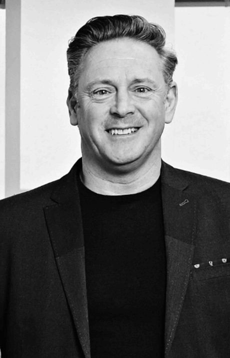 Clarks: Mike Shearwood is new Chief Executive Officer