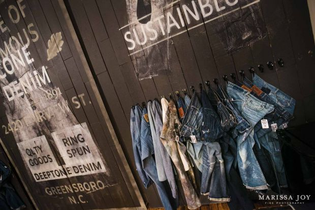 Acquisition: Cone Denim's owner ITG to be acquired by