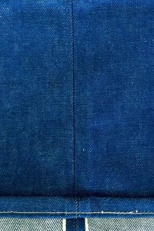 Cone Denim Natural Indigo Selvage