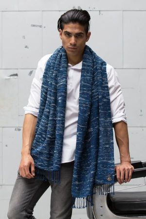 Denham The Jeanmaker teams up with Indigo People