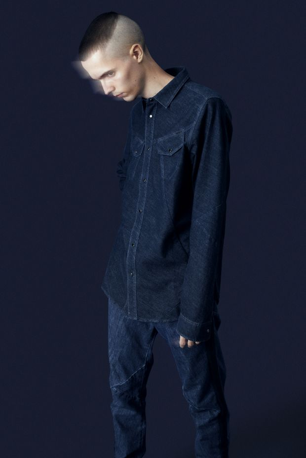 Diesel: Japan Denim Capsule