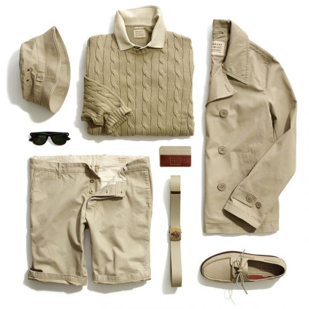 Dockers 30th anniversary capsule collection