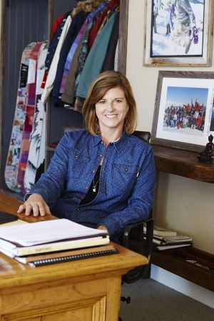 Donna Carpenter will become Burton's CEO