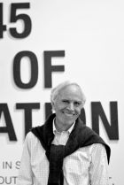 Douglas Tompkins dies after a kayaking accident in Chile