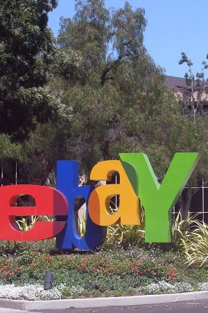 Ebay headquarters in San José, California (Image: Wikipedia)