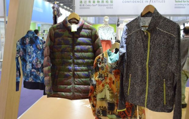 Eco-Trans Prints by Taiwanese New Wide Group