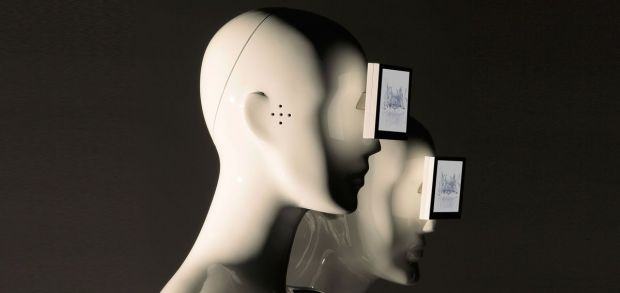 Emotion collection by Window Mannequins