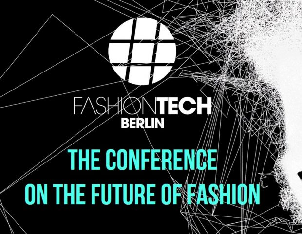 #Fashiontech Berlin – promotional image.