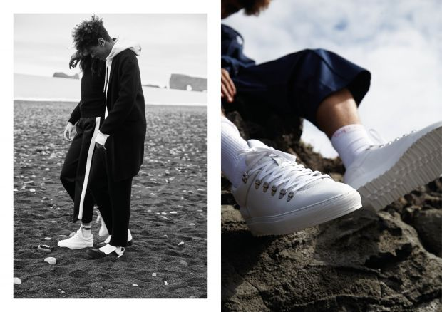 Filling Pieces Campaign