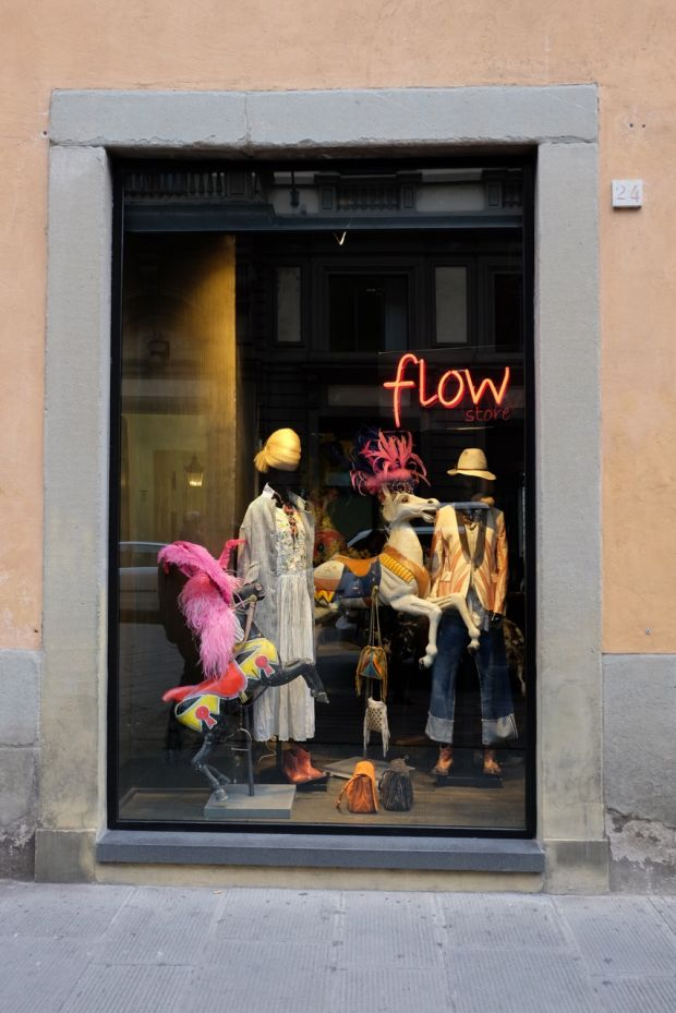 Flow Store Florence