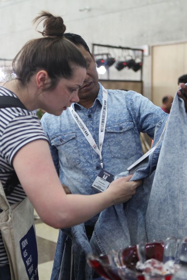 Fourth edition of Bangladesh Denim Expo