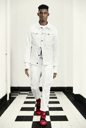 G-Star Raw spring/summer 2016