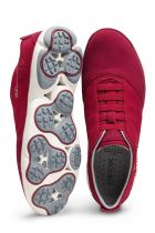 Geox Nebula shoes, new street-minded ergonomic design