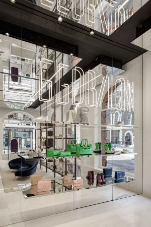 Expansion Golden Goose Deluxe Brand Opens First Uk Flagship