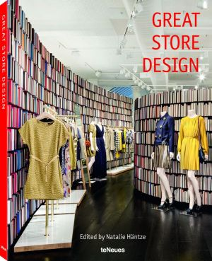 Great Store Design, published by teNeues