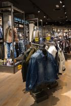 Inside PME Legend's first monobrand store
