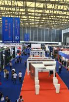 Intertextile's Beyond Denim Hall (photo: Intertextile)