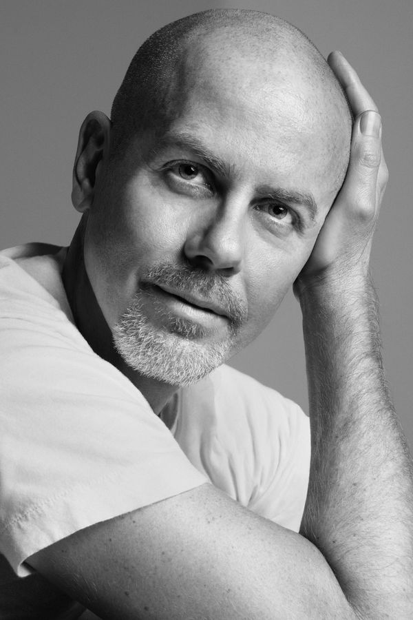 Italo Zucchelli, former men's creative director at Calvin Klein Collection