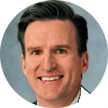Jeffrey Gennette, Macy's president & designated chief executive officer