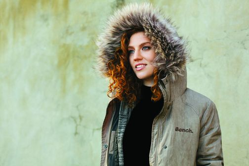 Jess Glynne for Bench
