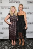 Jessica Simpson and Louise Camuto