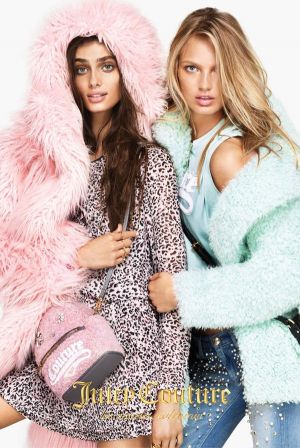 Juicy Couture fall/winter '15
