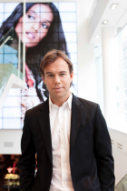 Karl-Johan Persson, H&M CEO