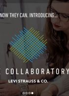 Levi Strauss collaboratory