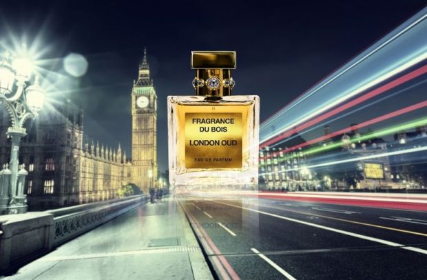 London Oud by Fragrance Du Bois