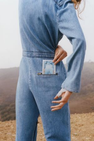 M.i.h Jeans' new Cult Denim Project