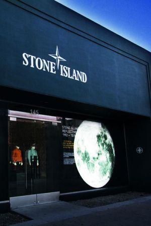 Stories: Stone Island lands in the US with LA store
