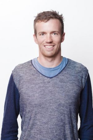 Max Egen, new key account manager EMEA at New Balance