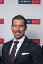 Michael Rumerstorfer, new chief executive at Karstadt Sports