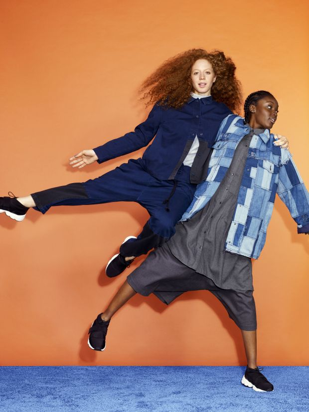 Monki's fall/winter '16 collection