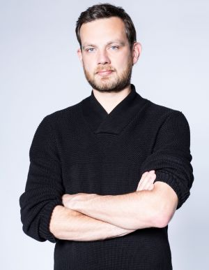 Moritz Hau, Zalando country manager Germany