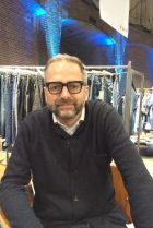 Neil Bell: Artistic Milliners' new global R&D manager