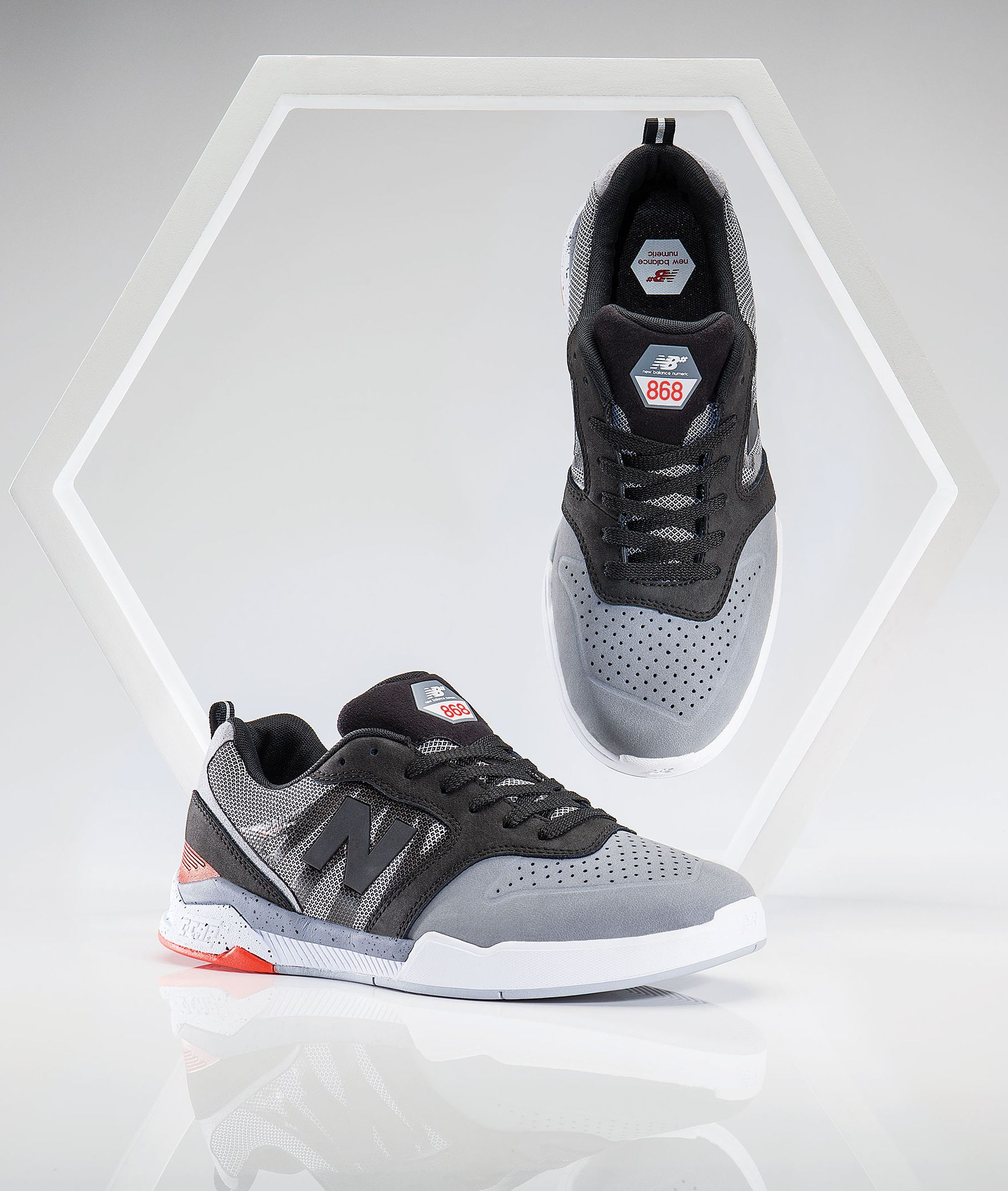 4f1a89ca70 Line Extension: New Balance brings skate line to Central Europe