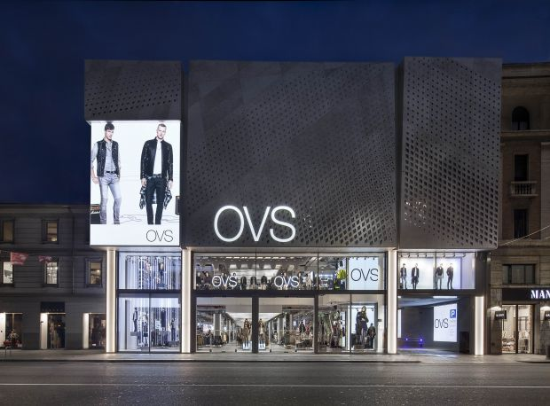OVS location in Buenos Aires