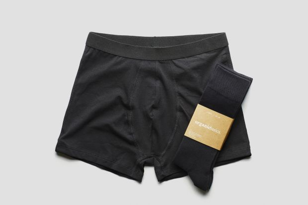 Organic Basics Undies