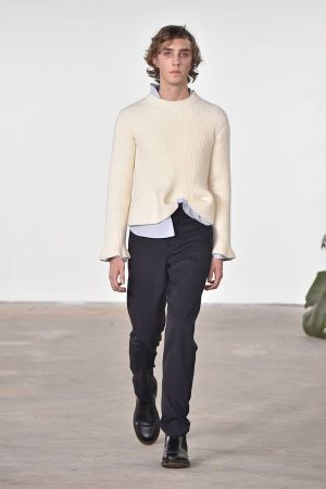 Orley fall/winter'16 collection