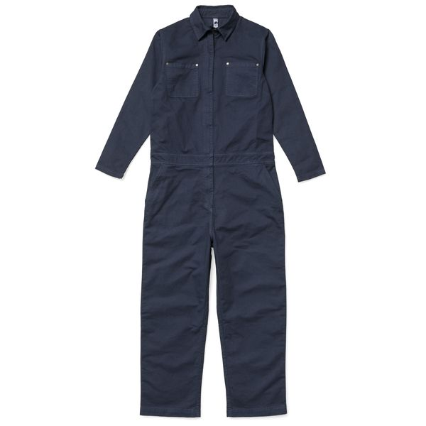 P.A.M x Carhartt WIP Forage Coverall