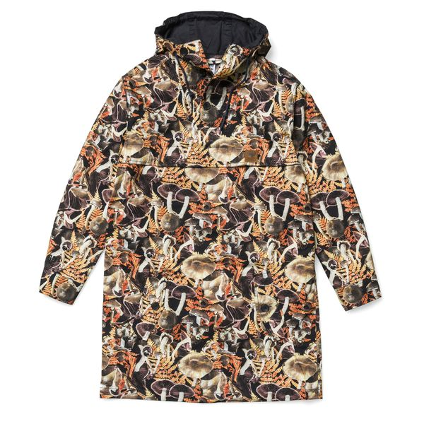 P.A.M x Carhartt WIP The Search Pullover Jacket