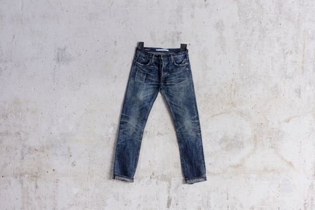 Paper Denim by Mastercraft Union