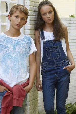 Pepe Jeans London Teen