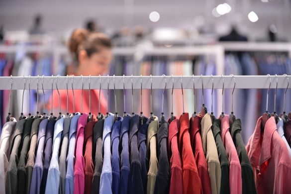 Premiere Vision Paris Manufacturing February '16