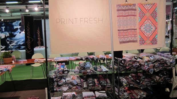 Printfresh booth