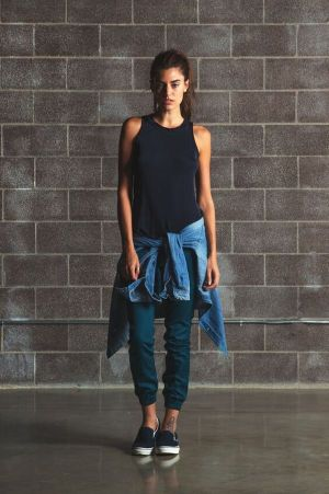 Publish Pants launches women's styles