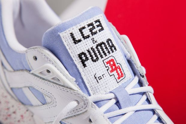 "Puma x LC23 x Backdoor ""Made in Italy"" R698"